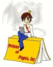 Books for Children, Tweens, and Young Adults | Prince of Pages, Inc.