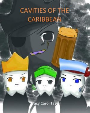 Cavities of the Caribbean Book Cover