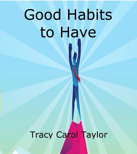 good habits to have - financial books