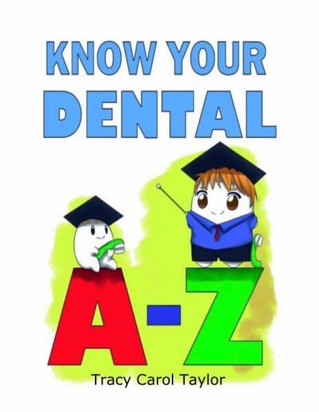 Dental fiction for middle schoolers