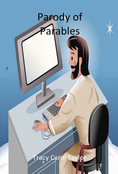 parody-of-parables-christian-books