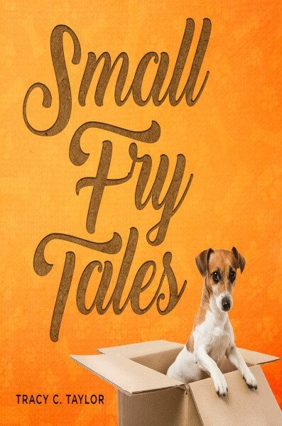 Small Fry Tales - children's books