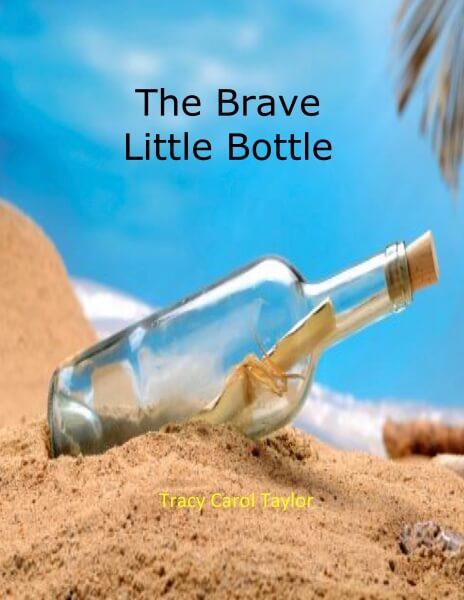 the Brave Little Bottle - Children's Books