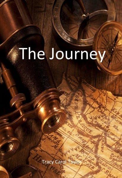 The Journey - Adventure Books