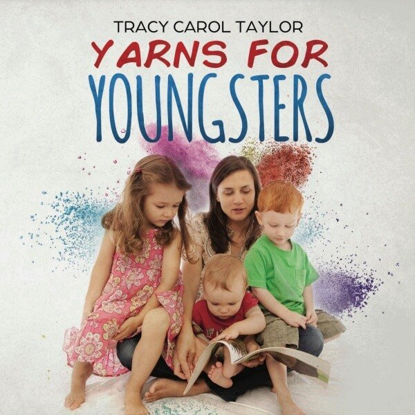 Yarns for Youngsters - Children's Books